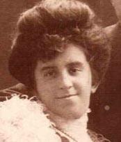 Елизавета Акимовна Скляга