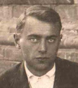 Яков Федорович Михеев